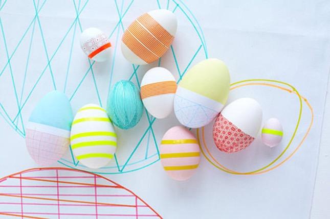 Geometric-Eggs