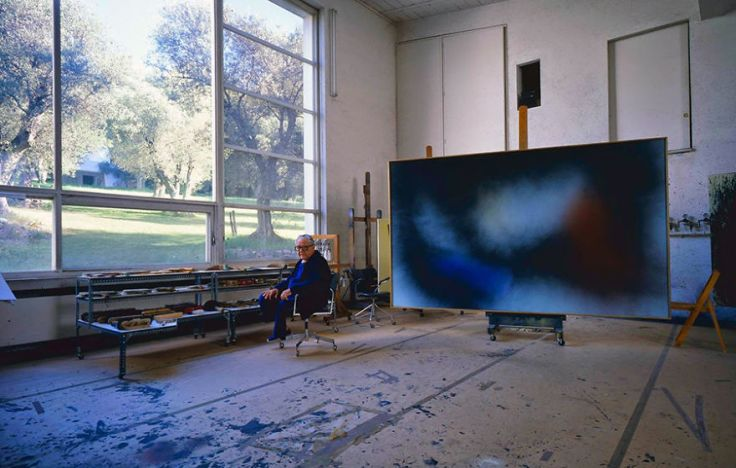 famous-artists-and-their-muses-in-their-studios-4