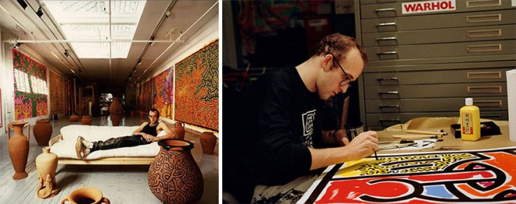 famous-artists-and-their-muses-in-their-studios-8