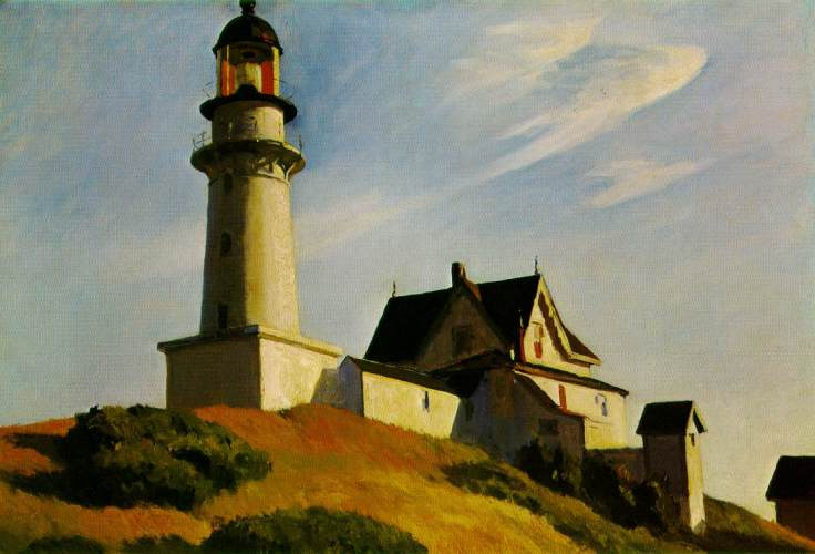 hopper.lighthouse-2-lights