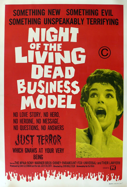 Vintage Horror Movie Poster (10)