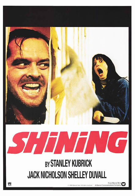 Vintage Horror Movie Poster (3)