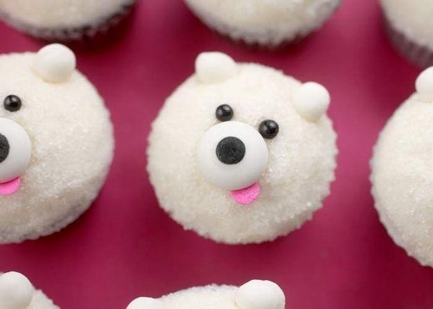 Cute-Teddy-Cupcakes